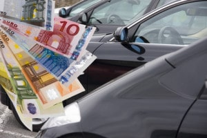 Kredit für Fahrzeugkauf