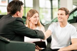 Autokredit trotz Schufaeintrag