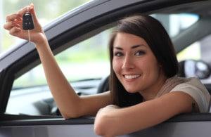 Kredit für Gebrauchtwagen