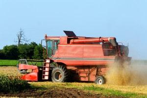 Kredit für Landwirte